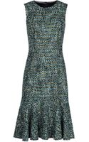 Dolce & Gabbana 34 Length Dress - Lyst