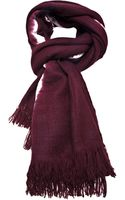 Denis Colomb Cashmere Shawl - Lyst
