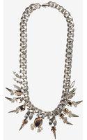 Fallon Exclusive Classique Chain Necklace - Lyst
