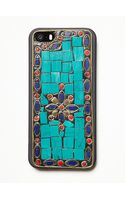 Free People Mosaic Iphone 5 Case - Lyst