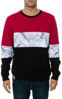 LRG The Bridgework Crewneck Sweatshirt - Lyst
