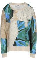 Acne Studios Sweatshirt - Lyst