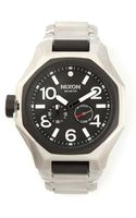 Nixon The Tangent Watch - Lyst