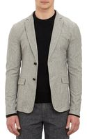 Rag & Bone Phillips Blazer - Lyst