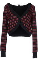 Emily The Strange Sweatshirt - Lyst