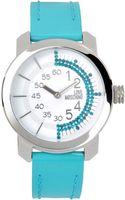 Love Moschino Wrist Watch - Lyst