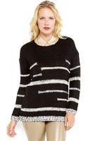 Philosophy Striped Sweater - Lyst