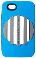 Marc By Marc Jacobs Out Loud Phone Case For Phone 5 - Lyst