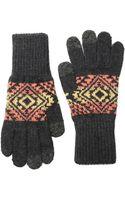 Pendleton Texting Glove - Lyst