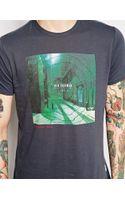 Ben Sherman T-shirt with London Photo Print - Lyst