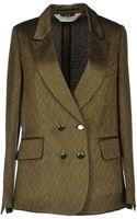 Golden Goose Deluxe Brand Blazer - Lyst