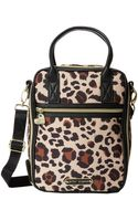 Betsey Johnson Fee Fi Faux Fun Lunch Tote - Lyst