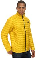 The North Face Thermoball Full-zip Jacket - Lyst