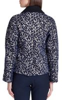 Marni Lurex Jacquard Jacket - Lyst