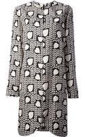 Stella McCartney Print Dress - Lyst