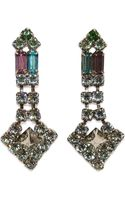 Tom Binns Noble Savage Clair Earrings - Lyst