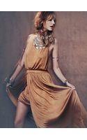 Saunder Tigris Dress - Lyst