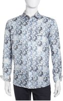 Robert Graham Turf Buttondown Sport Shirt - Lyst
