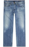 Citizens Of Humanity Sid Selvage Jeans - Lyst
