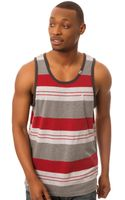 Lrg Core Collection The Stay Grounded Tank Top - Lyst