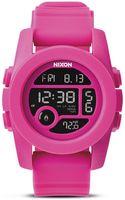Nixon The Unit Watch 40mm - Lyst