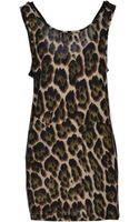 Just Cavalli Top - Lyst