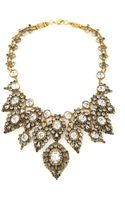 Erickson Beamon Hello Sweetie Necklace - Lyst