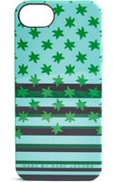 Marc By Marc Jacobs Palm Tree Multi Iphone 5 Case - Lyst