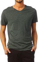 American Vintage Short Sleeve Tshirt Mjac15h14 - Lyst