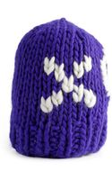 Wool And The Gang Xo Beanie - Lyst