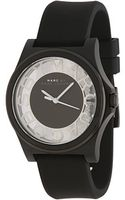 Marc By Marc Jacobs Henry Skeleton Silicone - Lyst