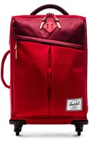 Herschel Supply Co. Highland Carry On - Lyst
