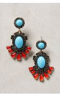 BaubleBar Erythrina Earrings - Lyst