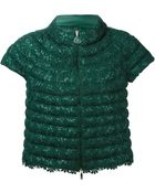 Moncler Songis Quilted Jacket - Lyst