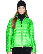 Polo Ralph Lauren Quilted Down Puffer Coat - Lyst