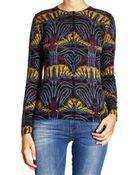 M Missoni Sweater Woman - Lyst