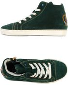 Ciaboo High-Tops & Trainers - Lyst