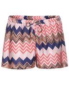 Missoni Mare Crochetknit Shorts - Lyst