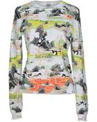 Opening Ceremony Jumper - Lyst