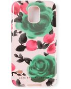 Marc By Marc Jacobs 'Jerrie' Iphone Case - Lyst