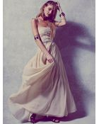 Free People Womens Kristin'S Limited Edition Sungazer Gown - Lyst