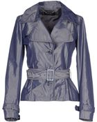 Guess Jacket - Lyst