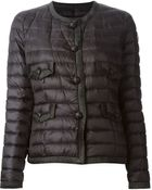 Moncler Debelle Quilted Jacket - Lyst