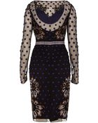 Temperley London Josette Dress - Lyst