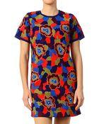 Manoush Pencil Dress - H4Cbro - Lyst