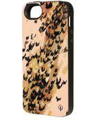 Equipment Garance Doré Leopard Pattern Iphone Case - Lyst