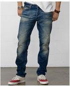 Denim & Supply Ralph Lauren Havemeyer Tapered Jeans - Lyst