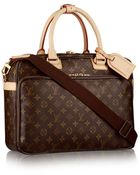 Louis Vuitton Icare - Lyst