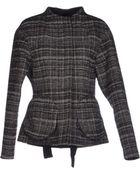 Marc Jacobs Jacket - Lyst