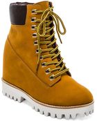 Jeffrey Campbell Wallace Sneakers - Lyst